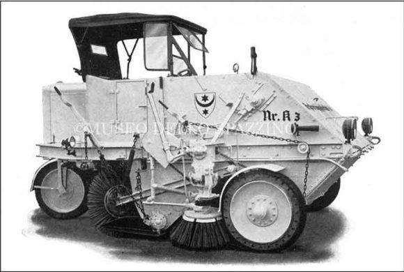 Automezzo 069