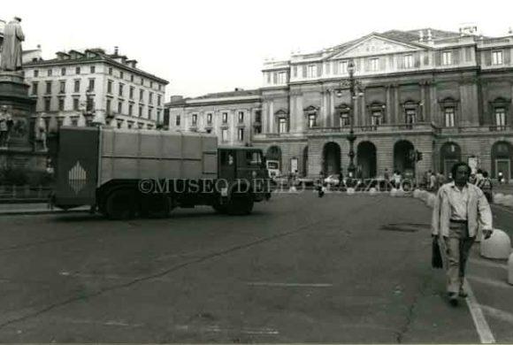 Milano 007